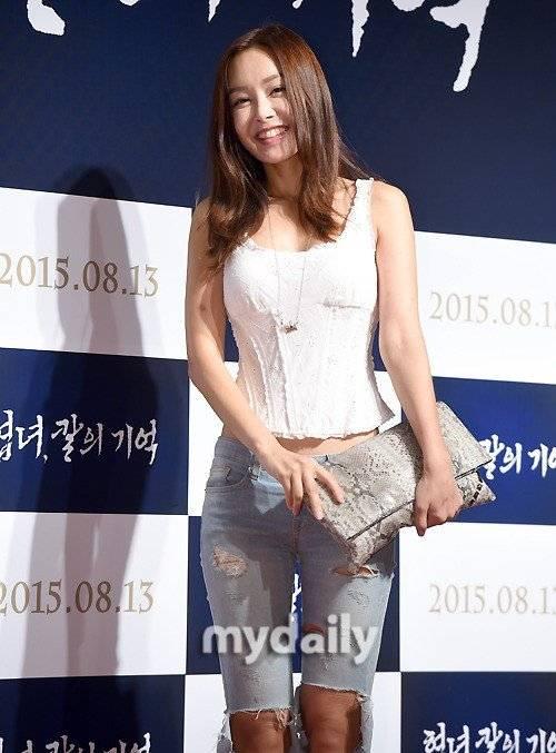 Kim Sun-young-III (김선영, Korean stage actor/actress, actress) @ HanCinema :: The