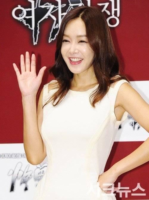 Kim Sun-young (김선영, Korean actress, singer) @ HanCinema