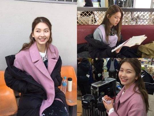 Andante (Korean Drama - 2017) - 안단테 @ HanCinema :: The Korean