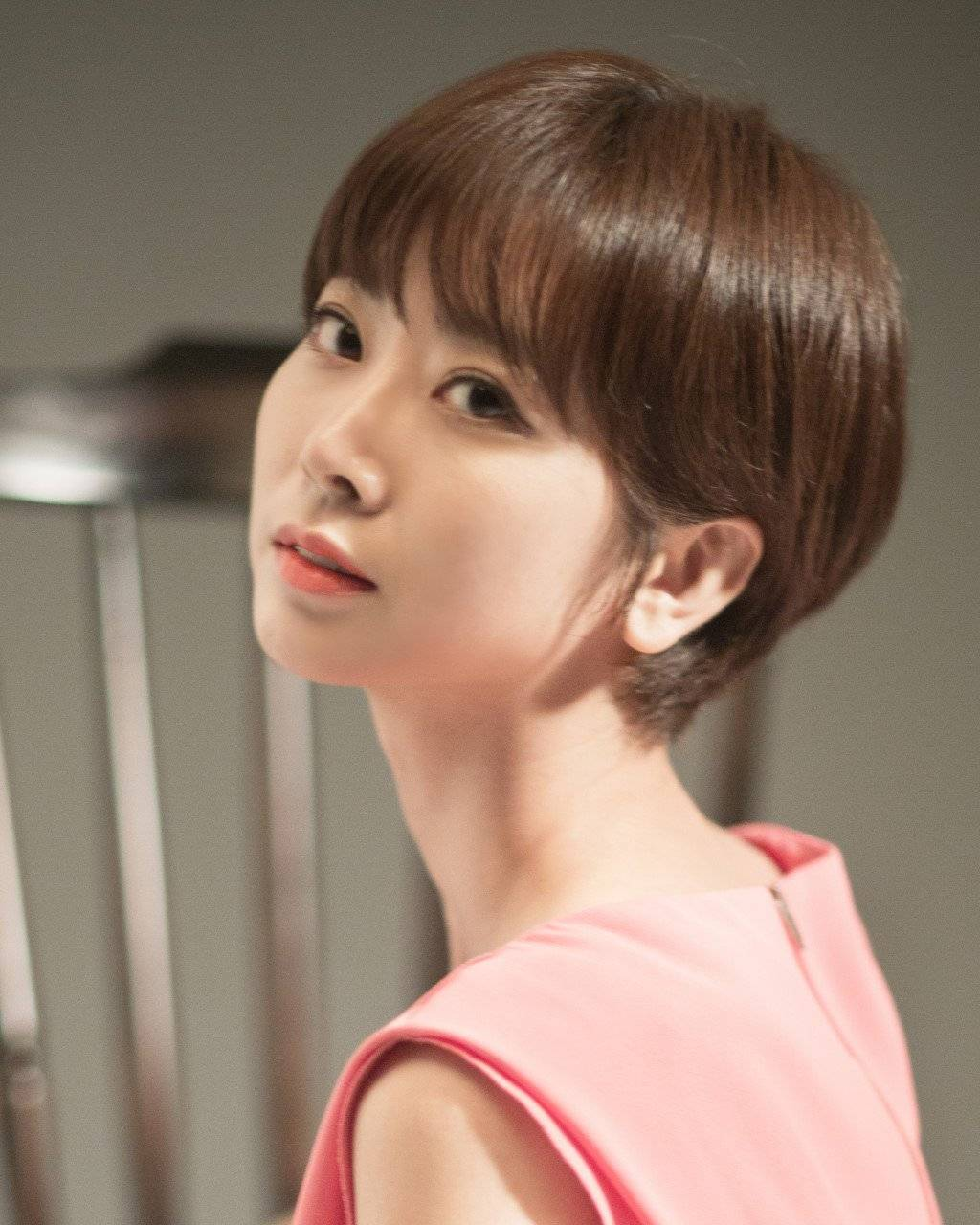 Lee Jang mi 이장미 Korean actress model HanCinema The