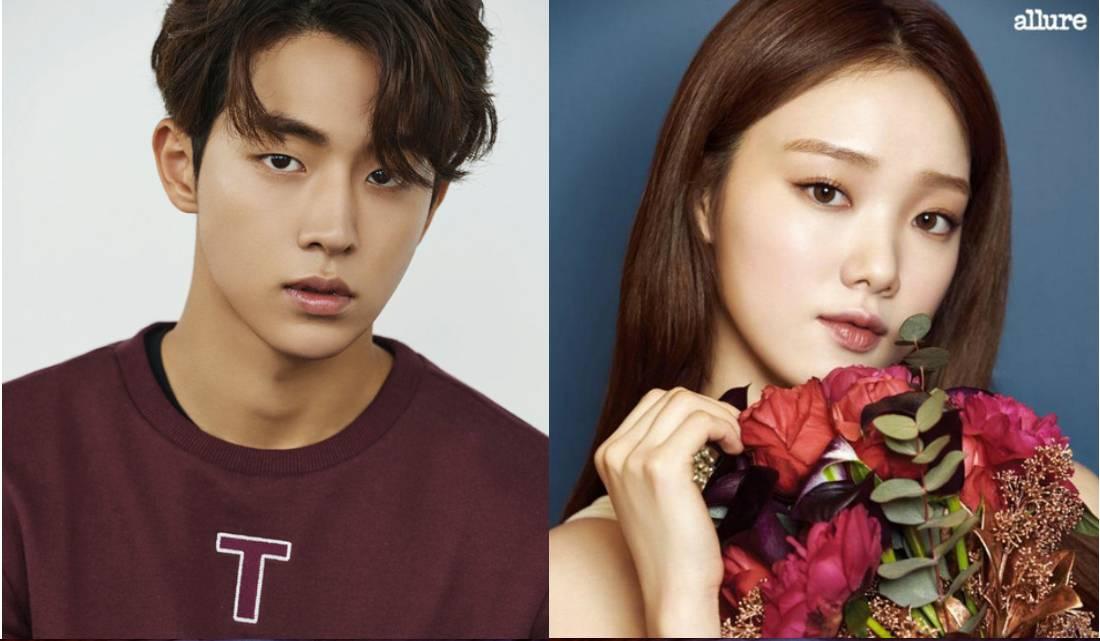 lee sung kyung nam joo hyuk still dating vegetarian vegan dating sites