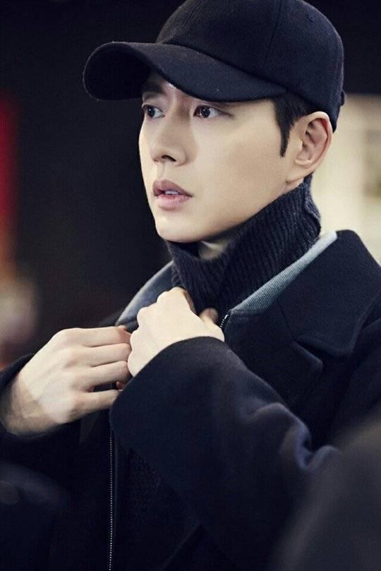 Quot Four Men Quot Park Hae Jin And Director Oh Jin Seok