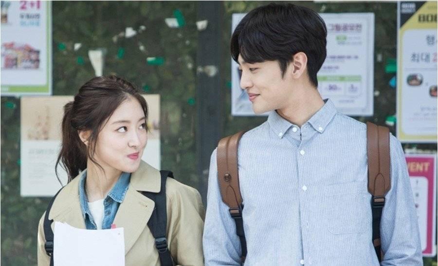 The Best Hit (Korean Drama - 2017) - 최고의 한방 @ HanCinema