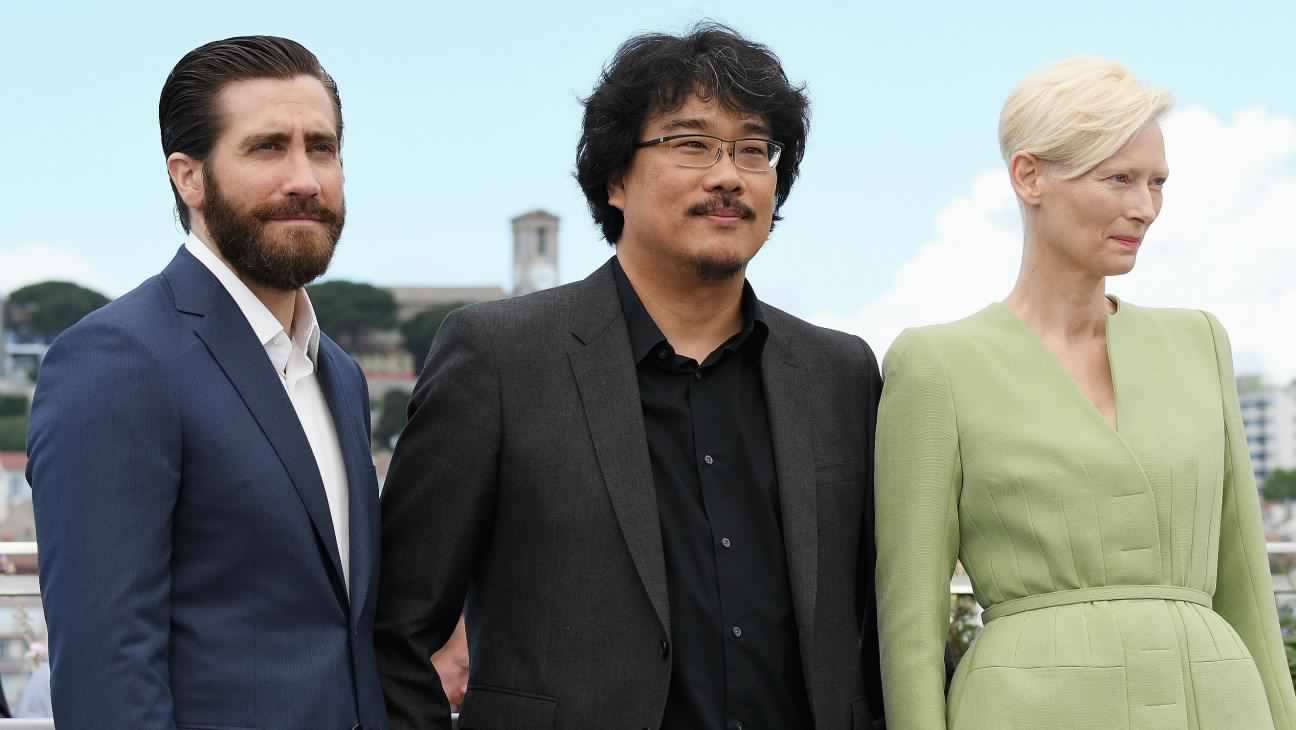 a comprehensive review of okja a film by joon jo bong Okja is technically bong's second english-language feature, yet most of the first act takes place in rural south korea unlike his previous american-made film snowpiercer , okja really does feel like a true korean film.