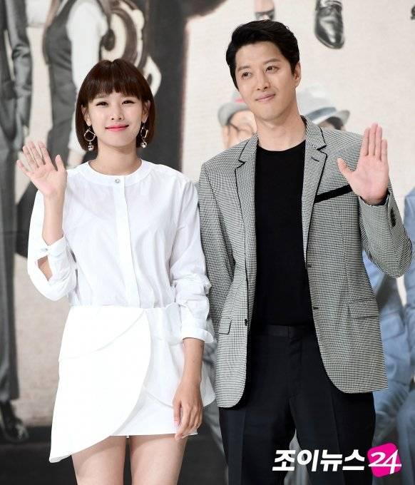 jo yoon hee and lee joon dating games