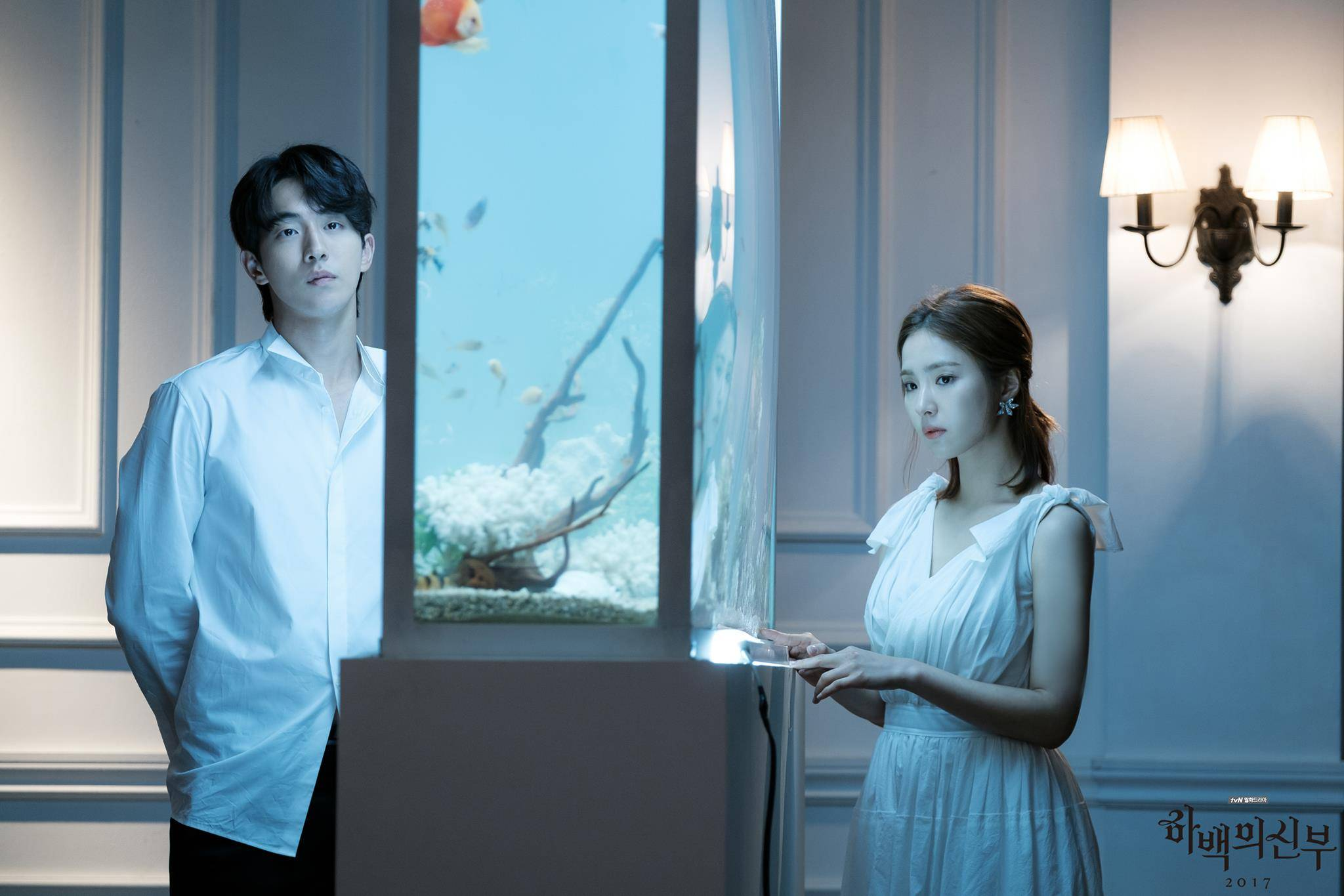 Updated Bride Of The Water God Tvn Philippines With Love Sam