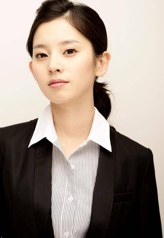 Woo Seung-yeon (우승연) - Pict...