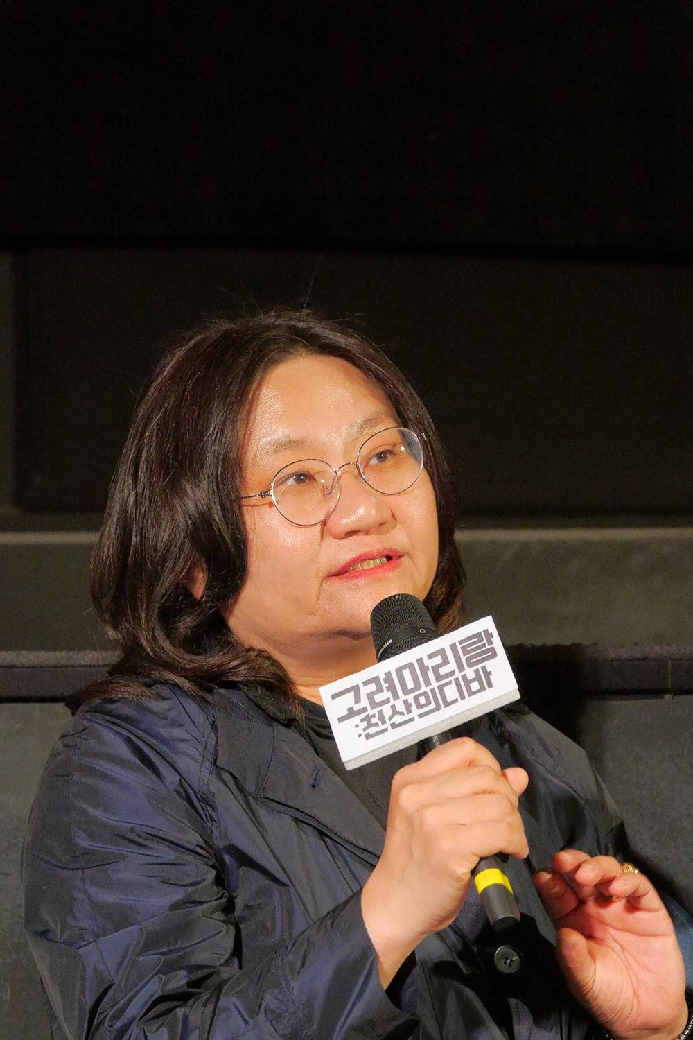 Kim So young I 김소영 Korean editor producer director