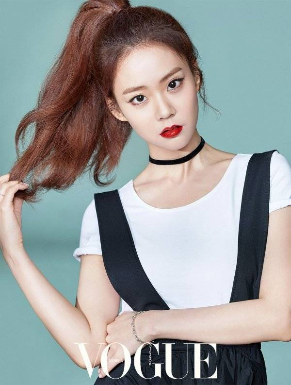 Han Seung Yeon 한승연 Picture Gallery Hancinema The Korean