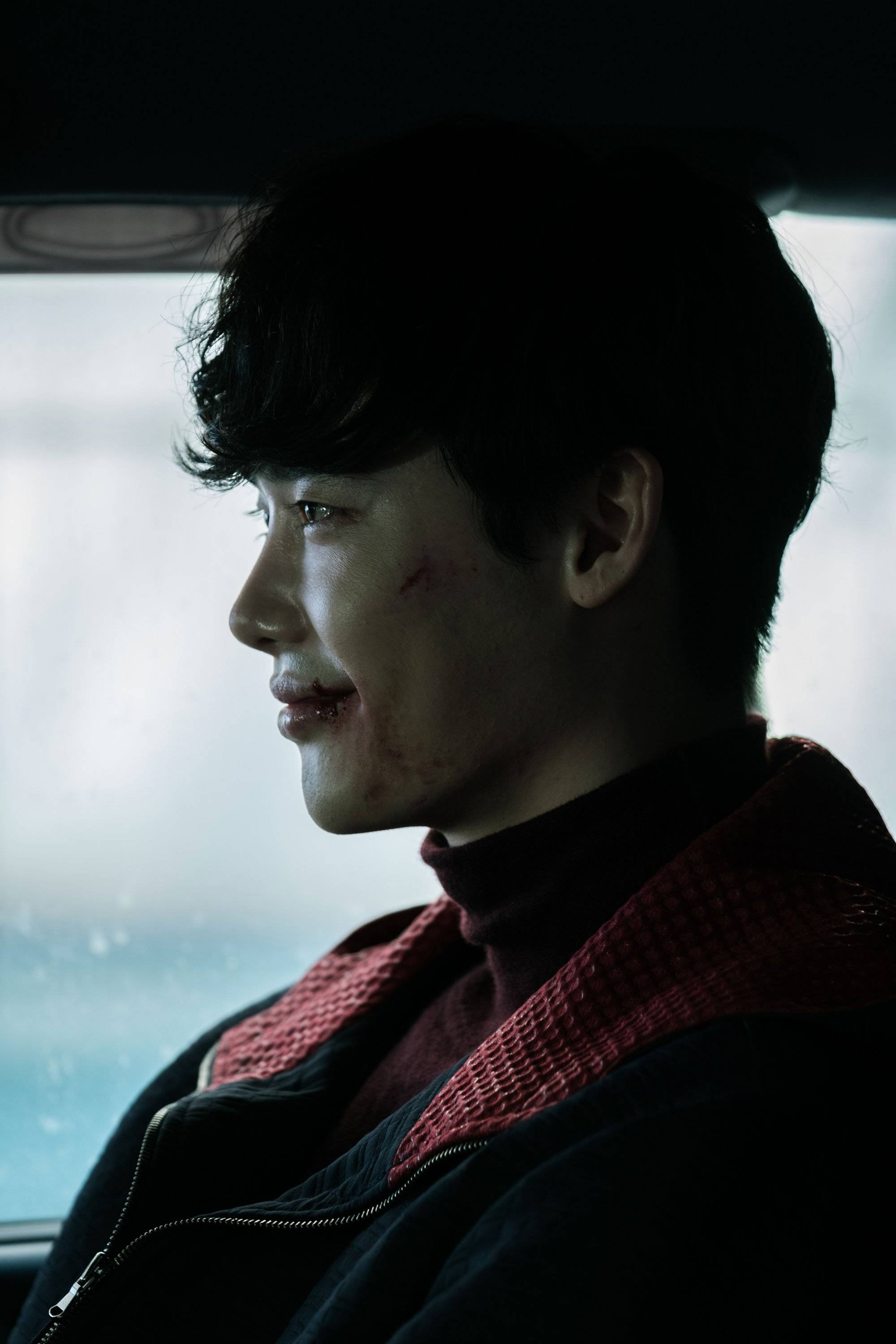 Video Photos Stills Of Lee Jong Suk A Preview Trailer Added For