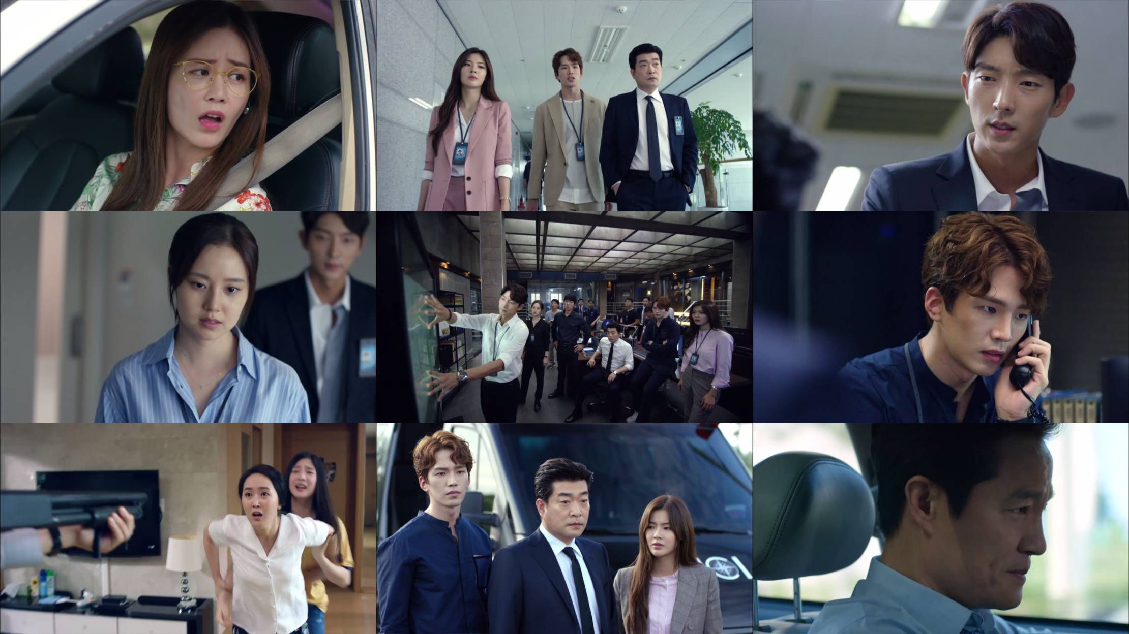 "J Drama Ideal k-drama, j-drama, c-drama & t-drama recaps/reviews: ""criminal"