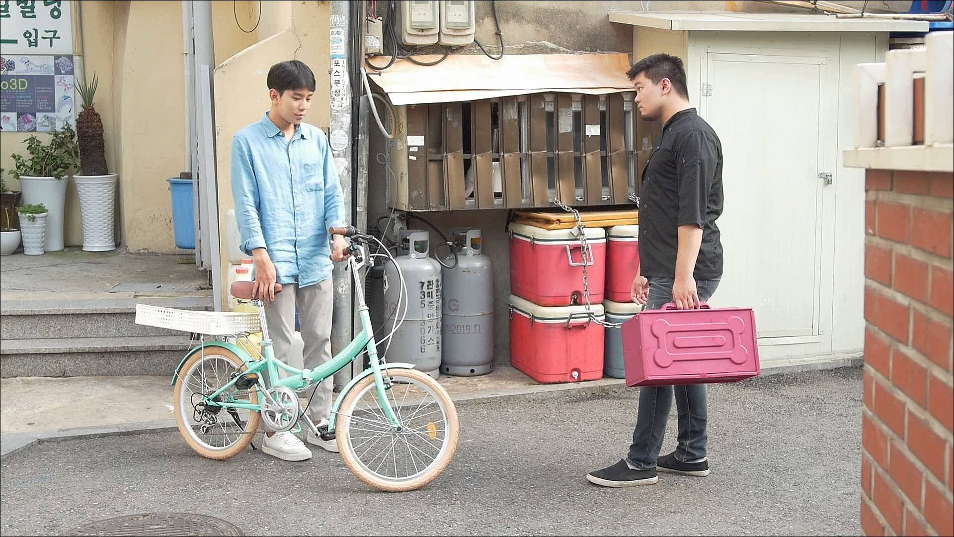 gay out soon 5: free dating korean movie