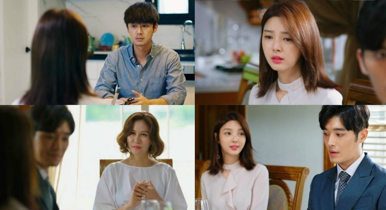 "J Drama Top k-drama, j-drama, c-drama & t-drama recaps/reviews: ""single wife"