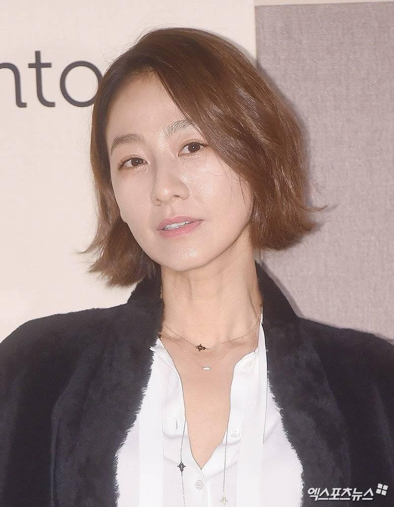 Lee Mi-yeon (이미연, Korean actress) @ HanCinema :: The