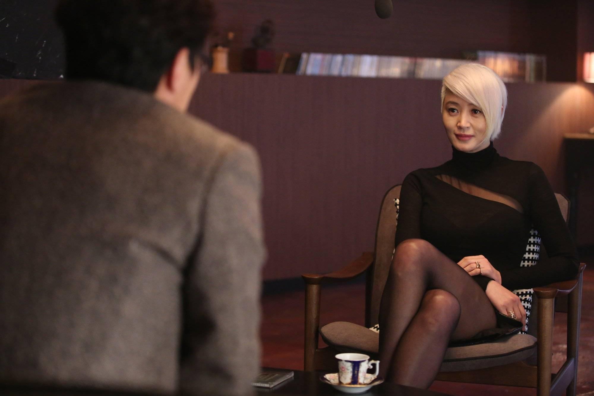 Kim Hye Sun | Soompi