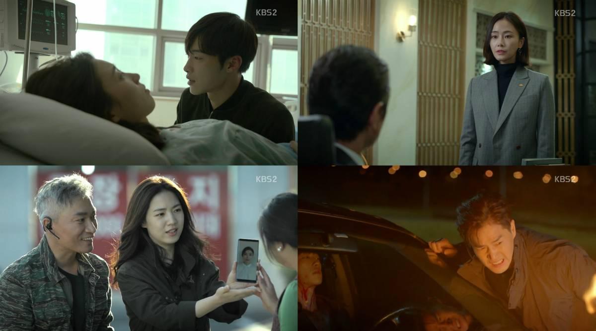 K-Drama, J-Drama, C-Drama & T-Drama Recaps/Reviews: