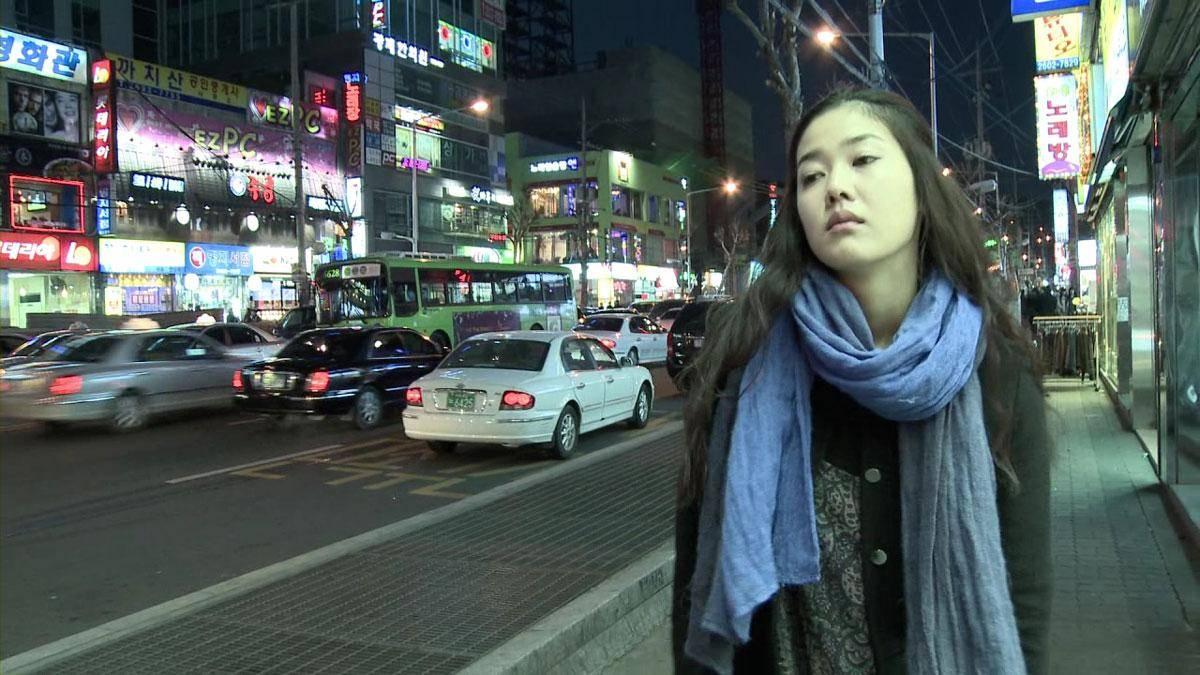 Japanese and korean blow jobs