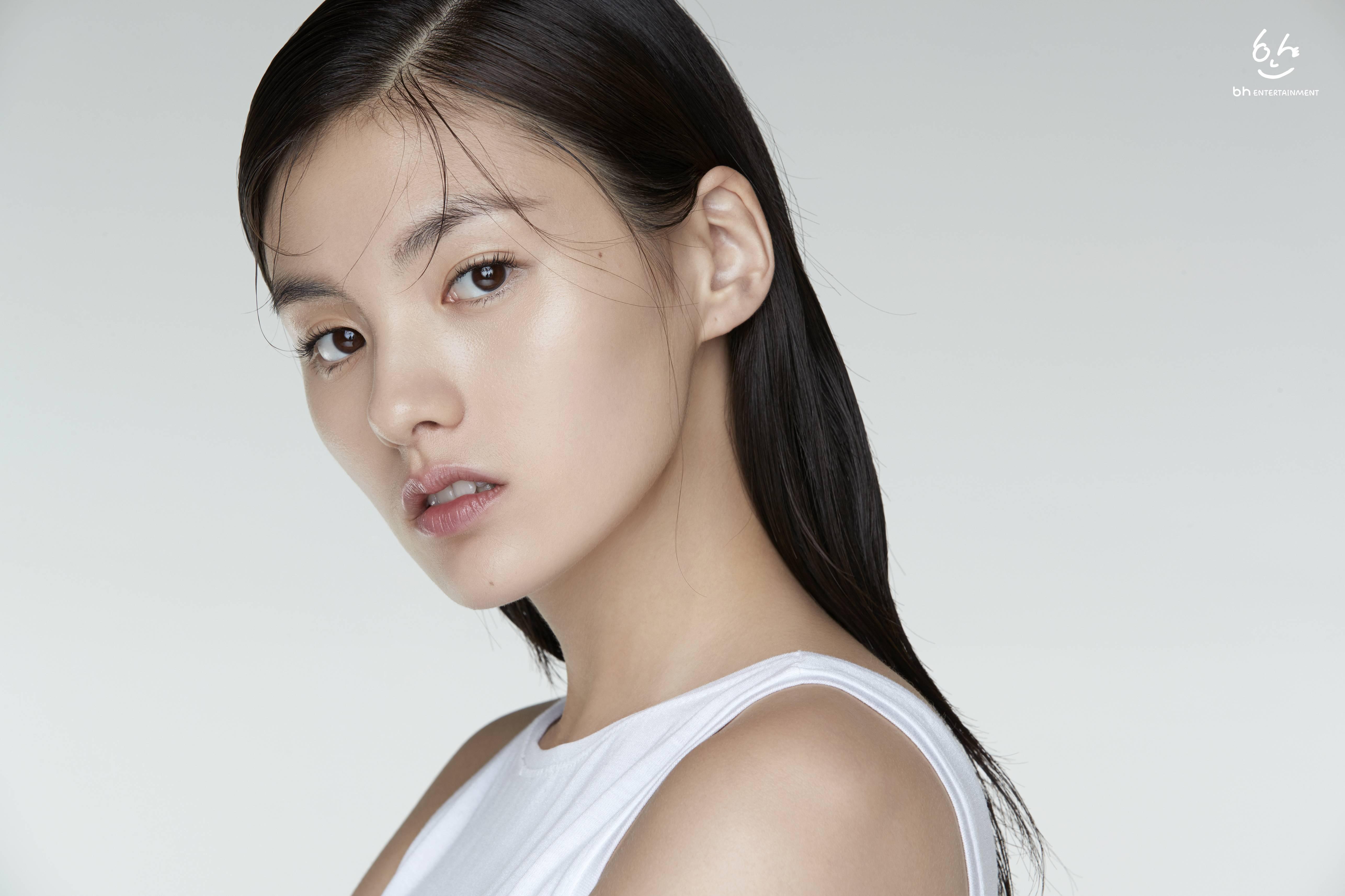 Kim Yong-ji | Korean celebrities, Actresses, Model