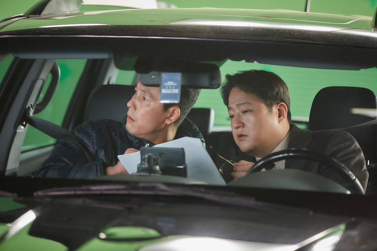 Steel Rain Korean Movie 2017 Hancinema The | Lobster House