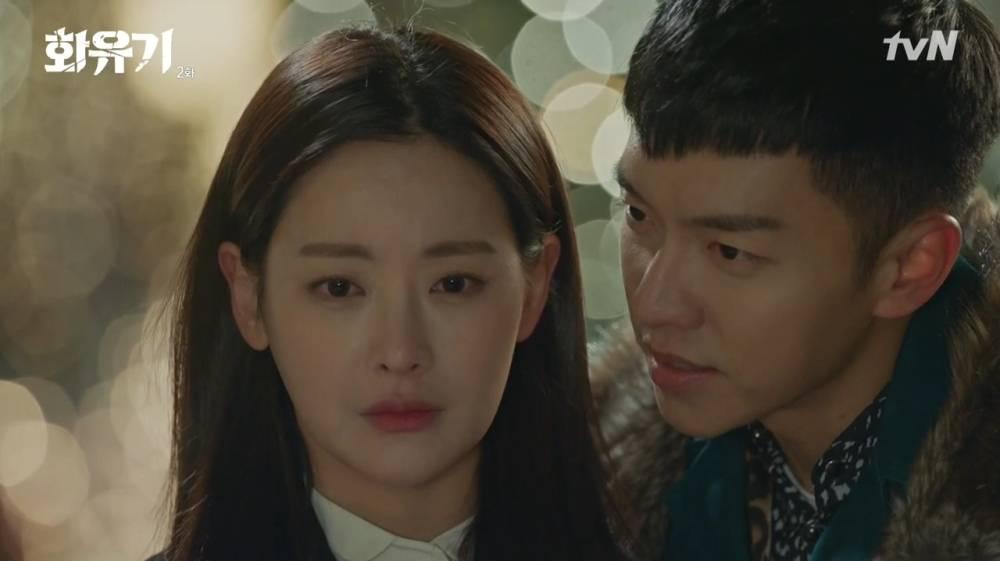 Image result for A Korean Odyssey Episode 2