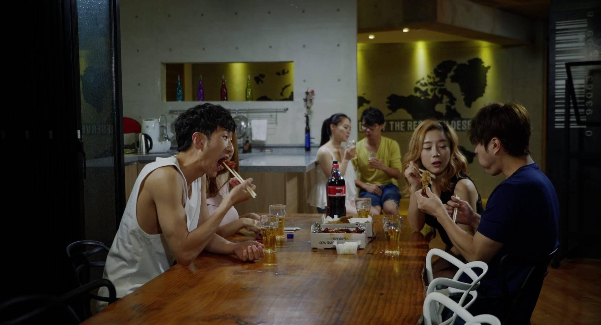 Mutual Relations 2015 trailer ~ 공즉시색 ~ Kim Hwa-yeon, Ji Eun-seo, Park Cho