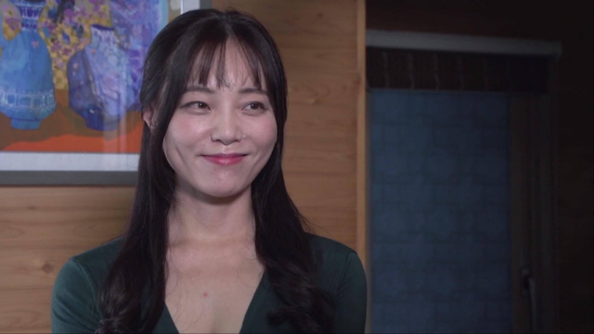 Korean women spanked by white men