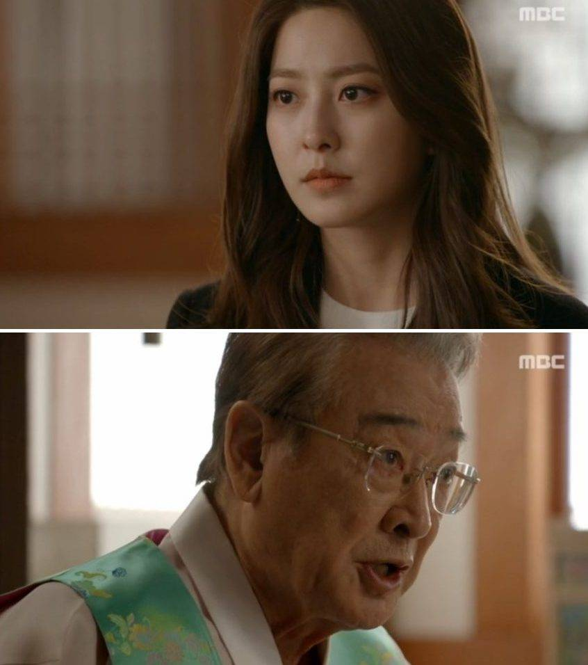 Spoiler Added Episodes 17 And 18 Captures For The Korean Drama