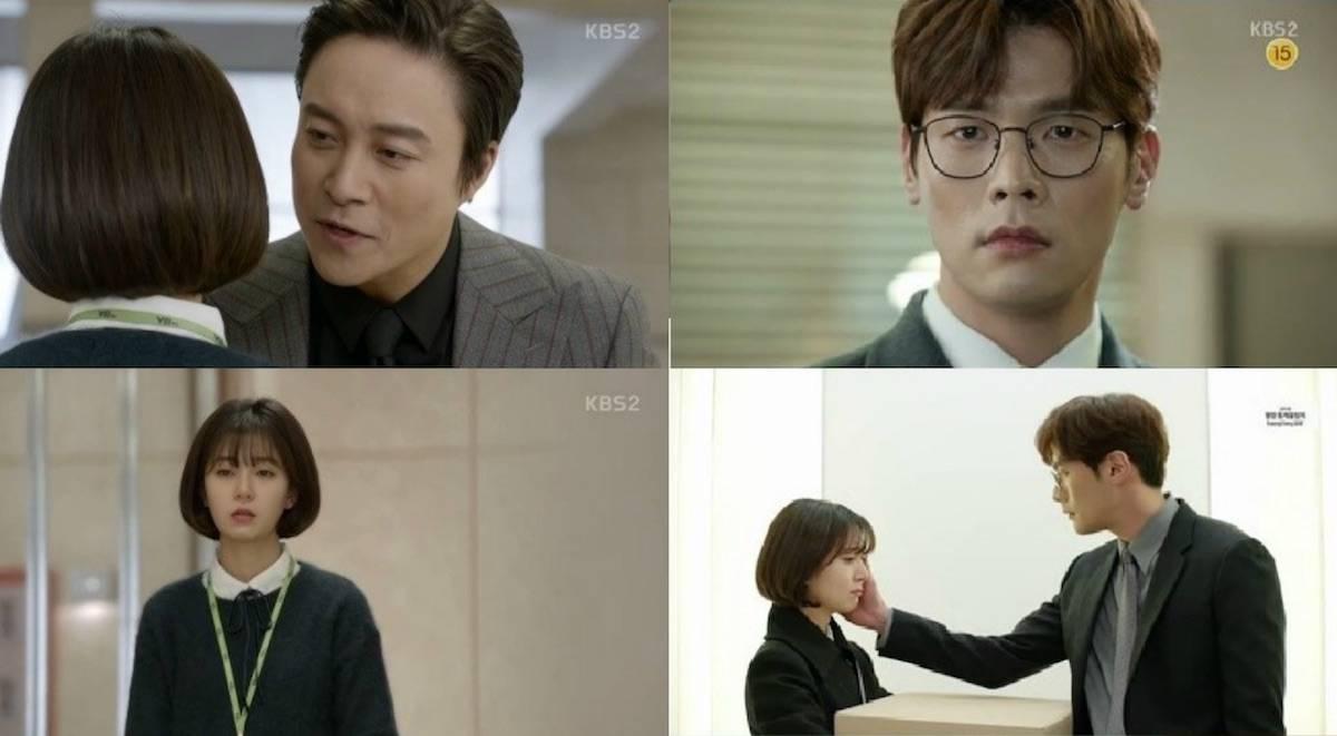 Drama korea tentang dunia kerja Jugglers