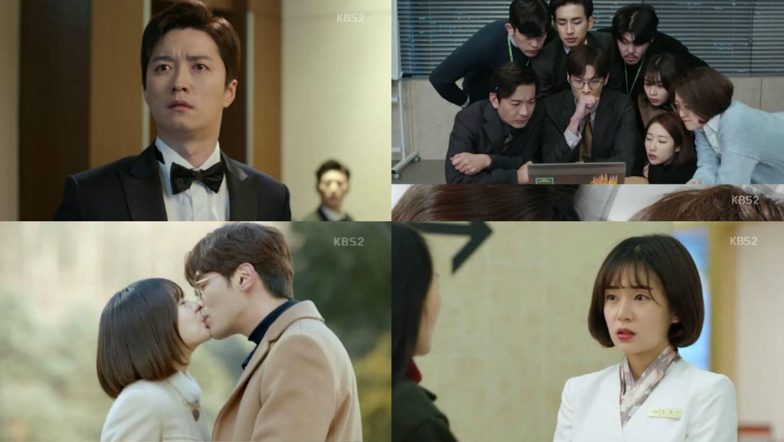 K-Drama, J-Drama, C-Drama & T-Drama Recaps/Reviews