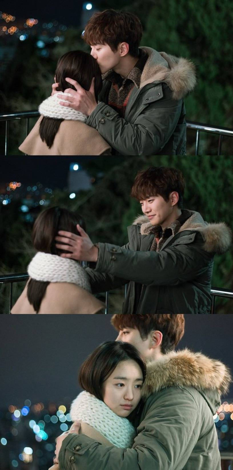 Spoiler] Added Episode 14 Captures for the Korean Drama