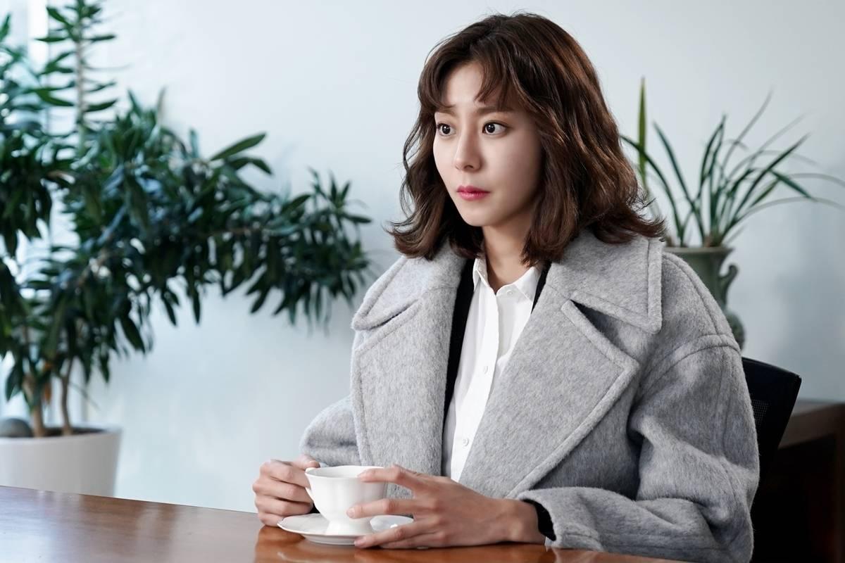 Orion's Daily Ramblings] Kim Kang-woo and UEE Finally Meet