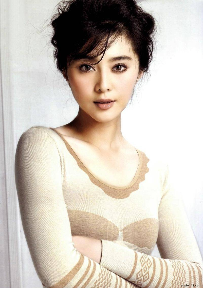 fan bingbing hot chinese - photo #17