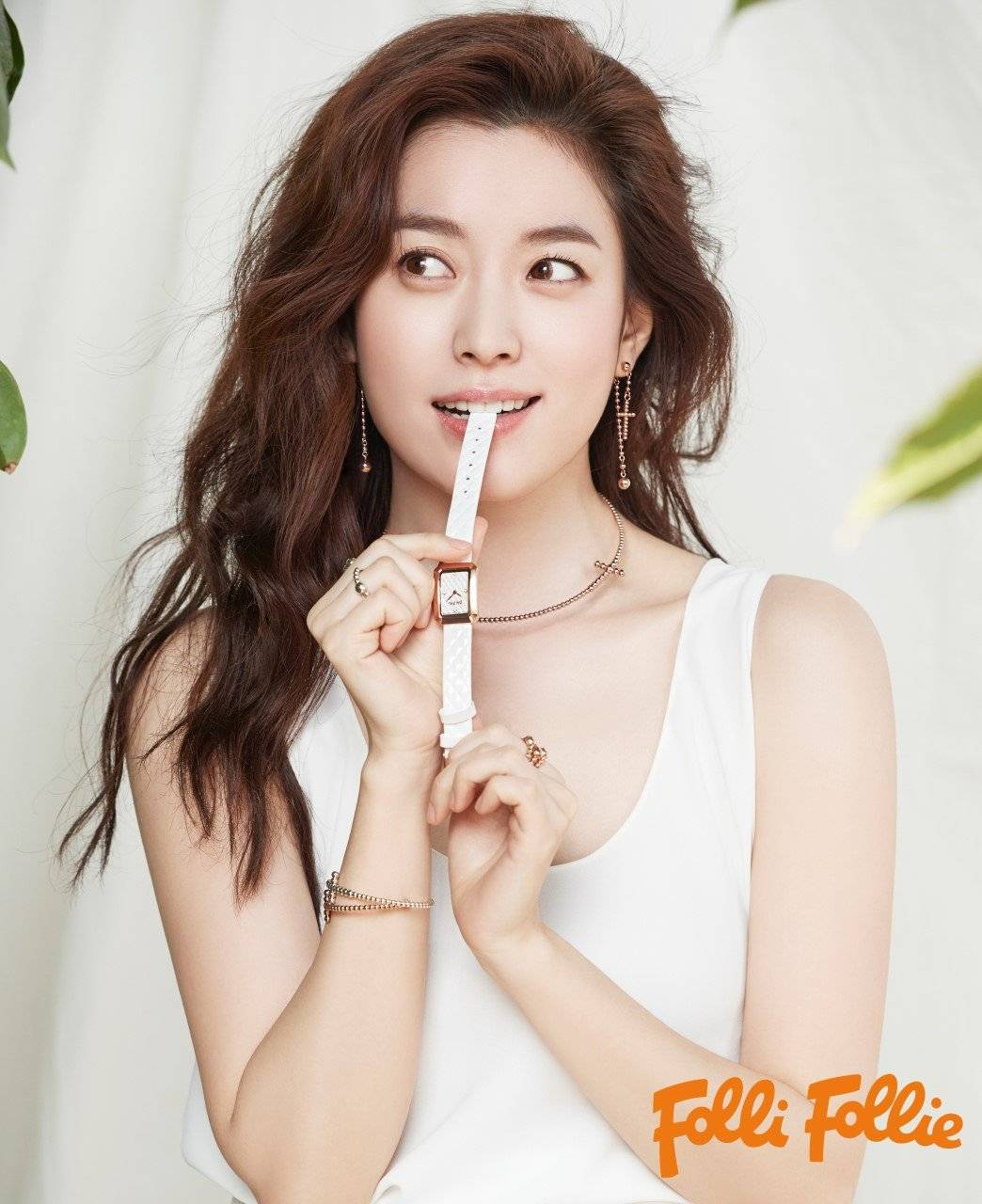 Han Hyo-joo (한효주) - Picture @ HanCinema :: The Korean