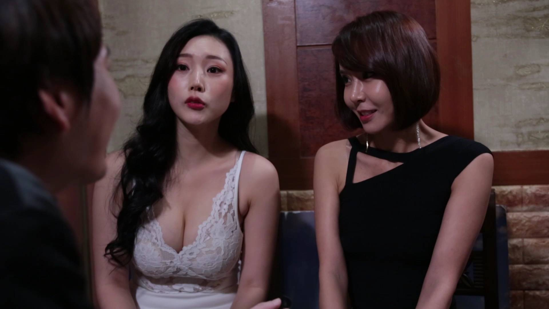 Room Salon College Girls