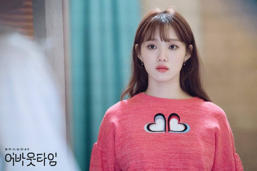 Photos] Lee Sung-kyung Is Angelic in Newest Stills for