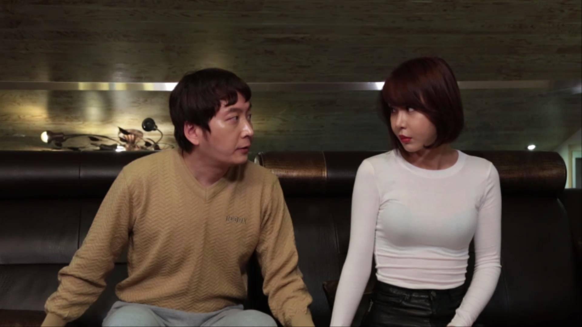 An Affair : My Wifes Friend Cast (Korean Movie - 2018