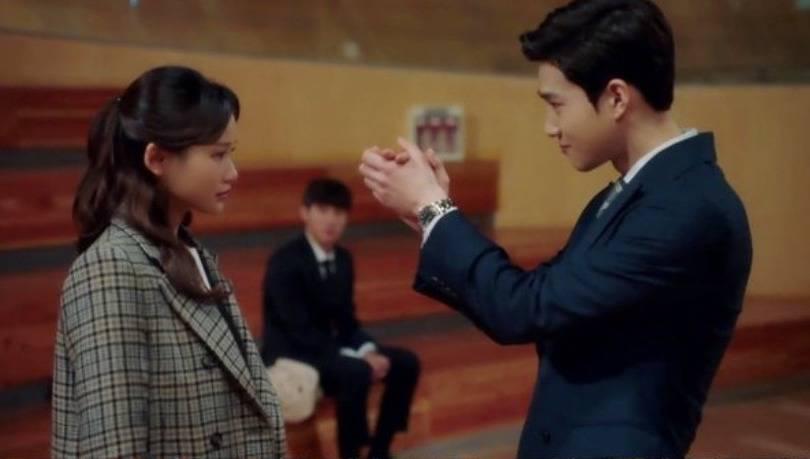 Spoiler] Added Episode 1 Captures for the Korean Drama 'Rich