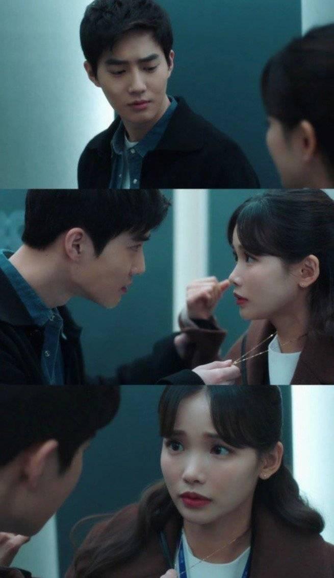 Spoiler] Added Episode 2 Captures for the Korean Drama 'Rich Man
