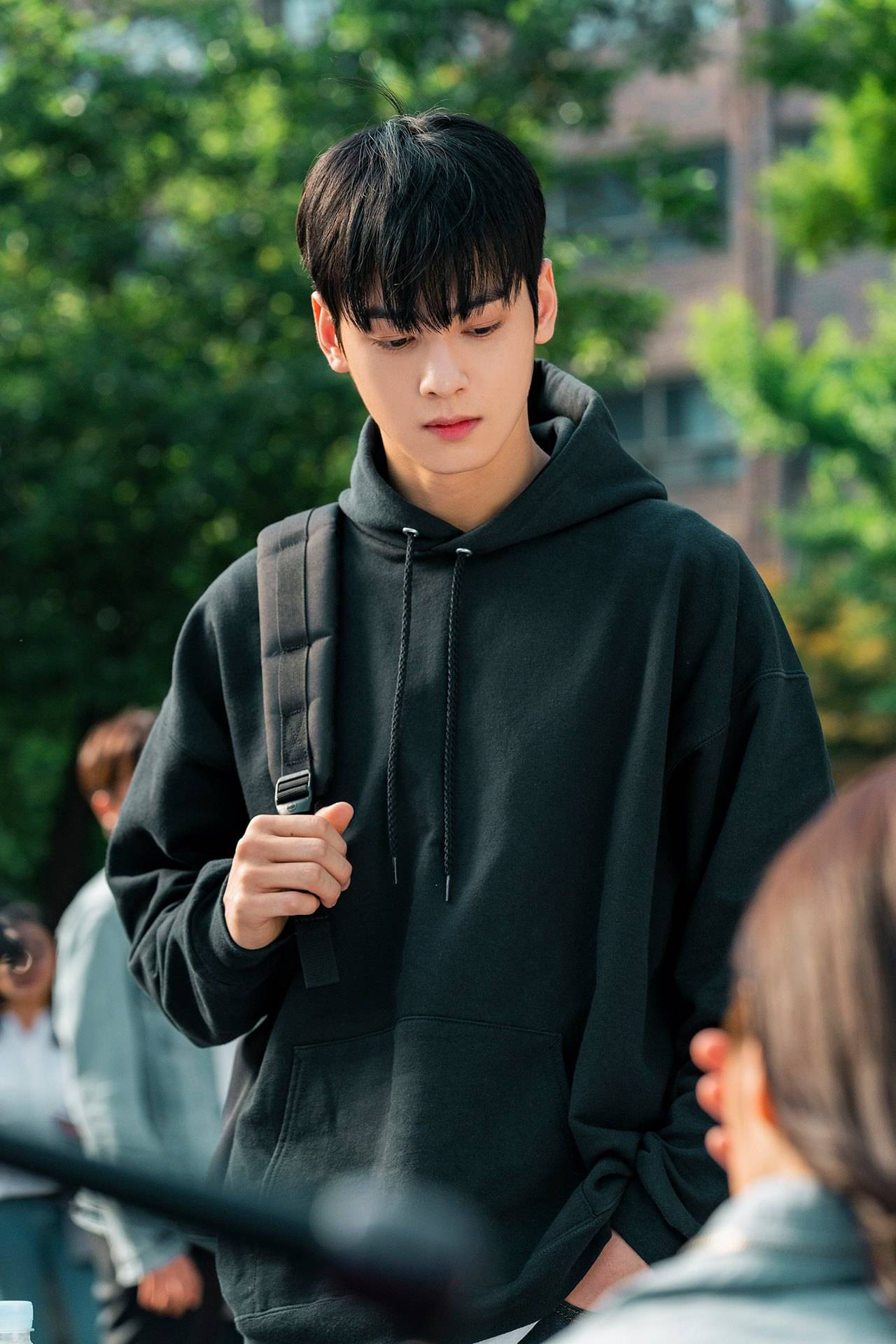 My ID is Gangnam Beauty (Korean Drama - 2018) - 내 아이디는