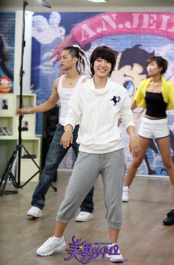 Youre beautiful korean drama ep 15 eng sub