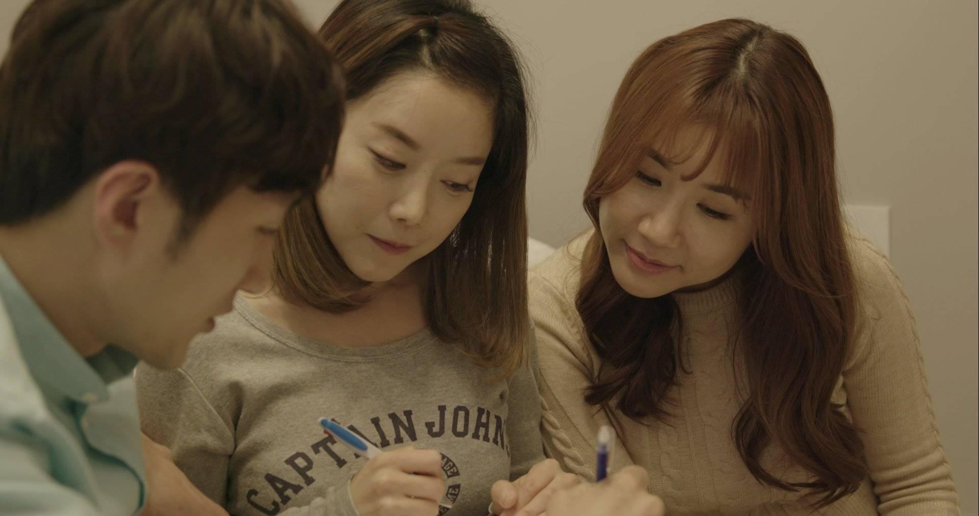 An Affair : My Sister-in-law's Love (Korean Movie - 2018