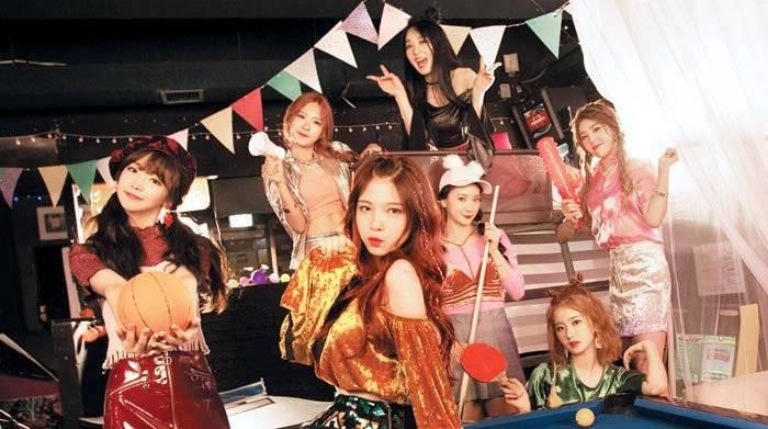 How to Name Your Girl Band @ HanCinema :: The Korean Movie