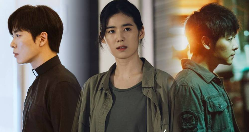 Drama 2018] The Guest, 손 - Page 10 - k-dramas & movies - Soompi Forums