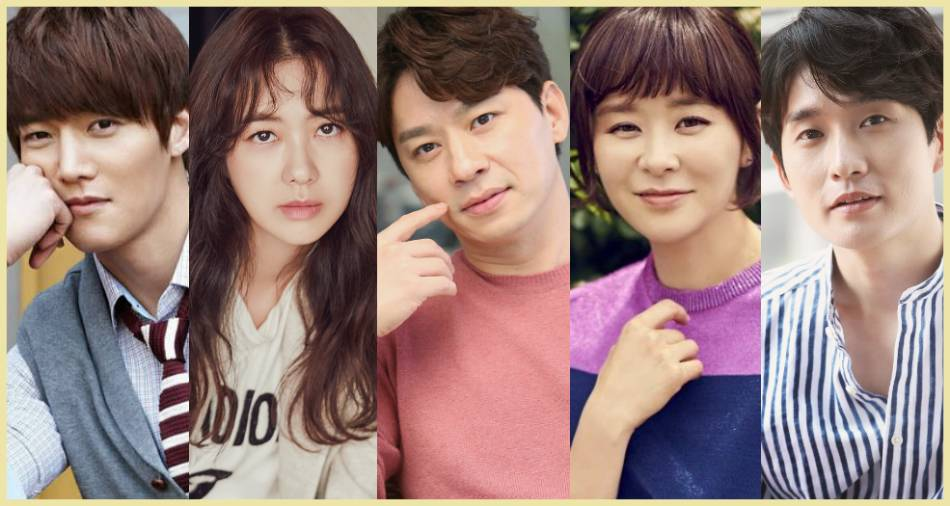 Orion's Drama News] Fun Combos and Great Expectations