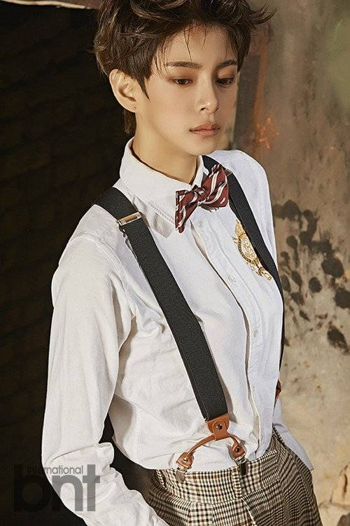 Jung Hye-in (정혜인) - Picture Gallery @ HanCinema :: The