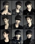 ZE:A - Children of Empire (ZE:A - 제국의아이들)