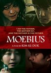 [Video] Teaser released for the Korean movie 'Moebius' (2013/06/07)