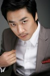 Kim Hyeong-jong (김형종) Actor, Stage actor/actress