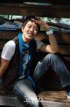 Baek Jong-min (백종민)