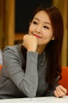 Oh Jung-yeon (오정연) TV presenter, Announcer, Actress